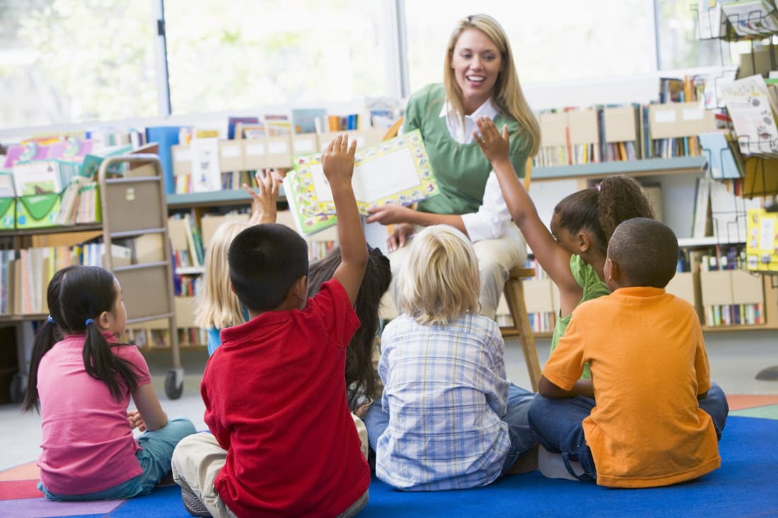 3 Boxes To Check Before Sending Your Child To Kindergarten