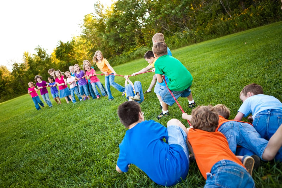3 Reasons We Focus So Much On Physical Education