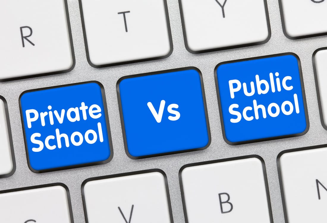 3 Reasons Why Parents Prefer Private School