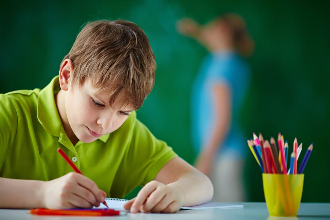 3 Ways Private Education Can Benefit Your Child with Attention Issues
