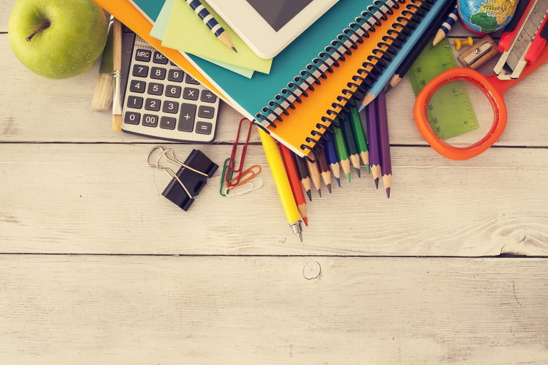 3 Ways To Help Your Child Get Organized For School