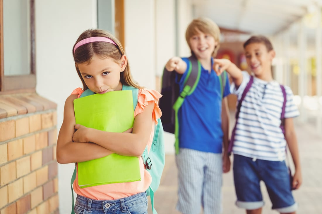3 Ways Your Child Can Overcome Bullying
