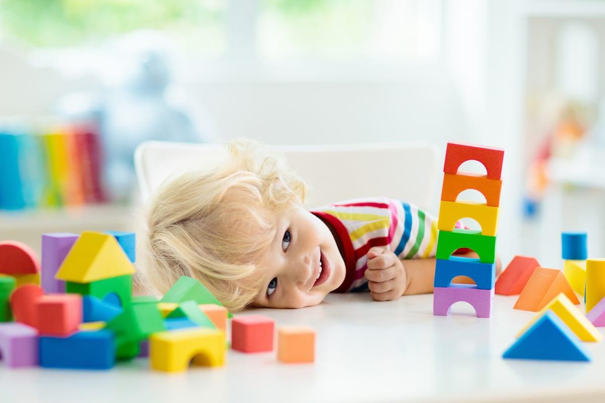 Important Ways To Prepare Your Child For Kindergarten