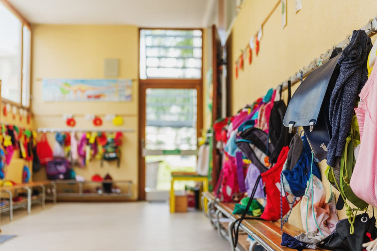 A Parents' Guide To Kindergarten Education Preparation