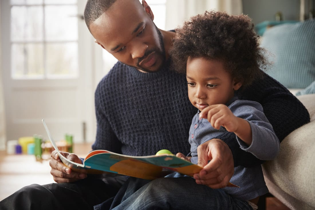 Choosing The Right Parenting Tips In A World Of Too Many Opinions
