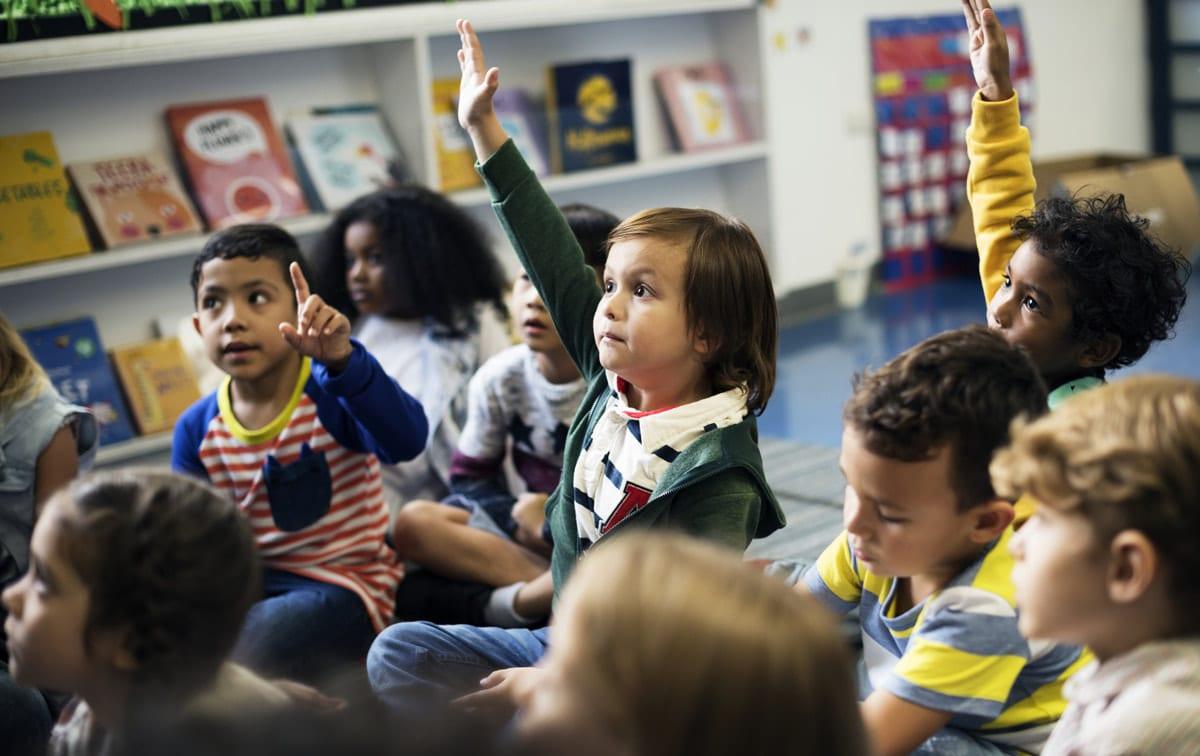 Debunking Preschool Myths