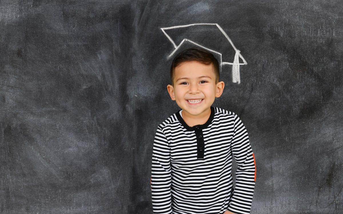 Does Kindergarten Education Really Matter?