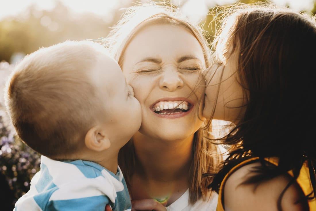 Four Popular Positive Parenting Tips