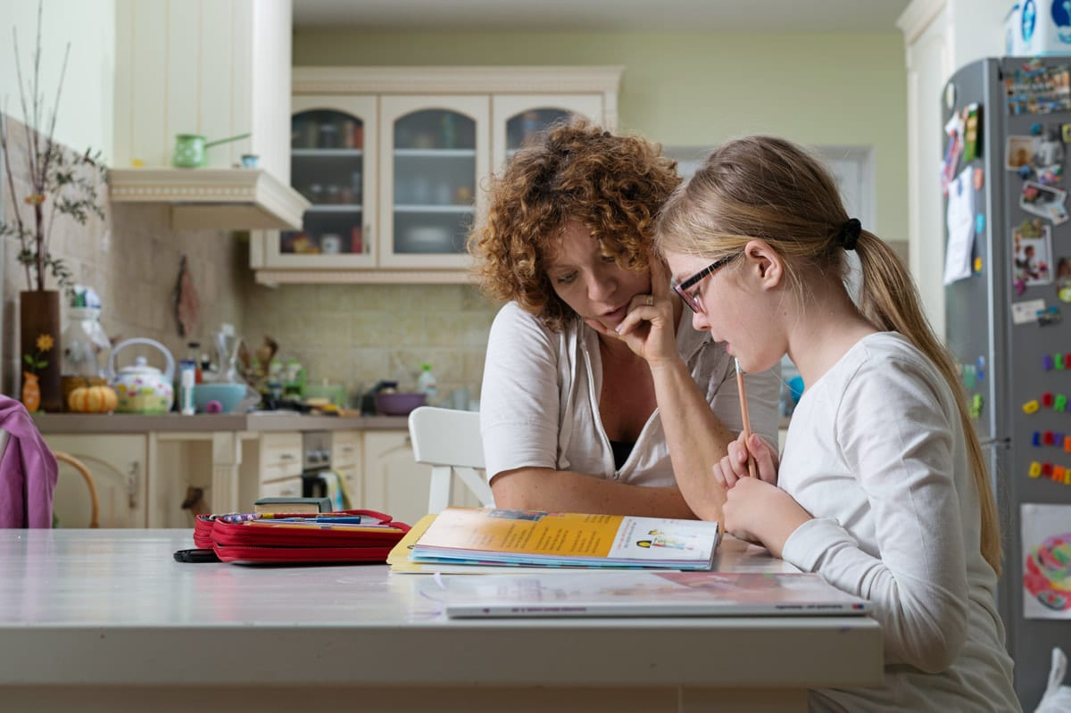 How Much Homework Should Your Child Do?