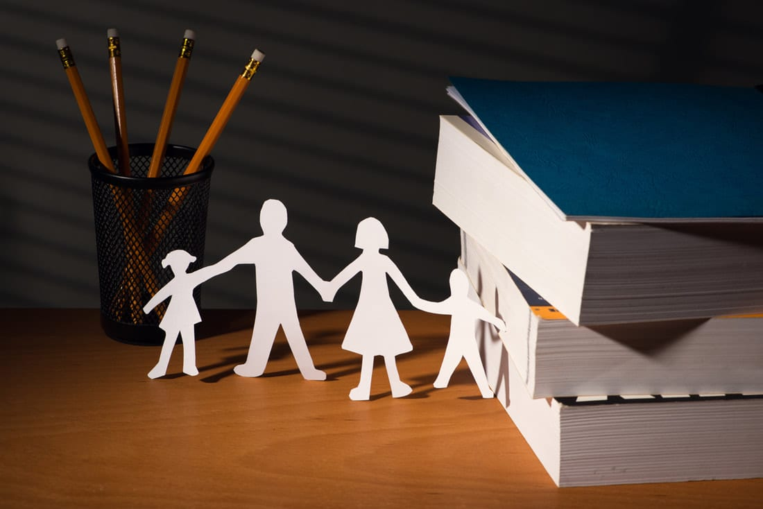 How Private Education Benefits The Whole Family