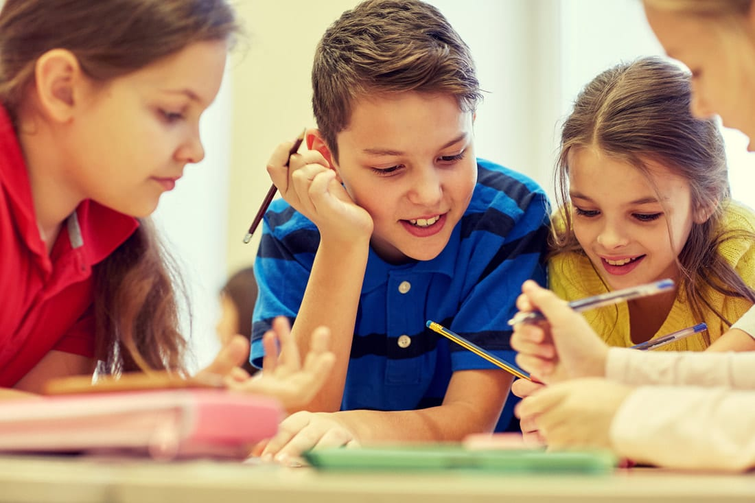How Private Education Teaches Students To Dig Deeper