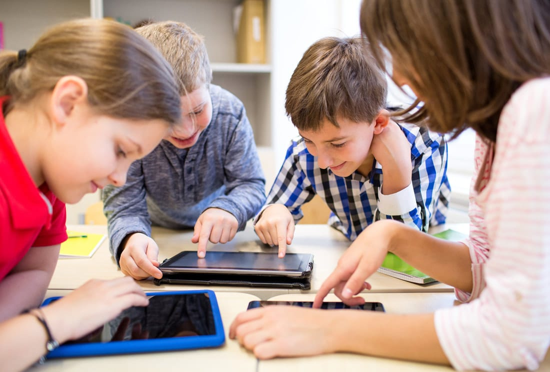 How Technology Is Expanding Educational Opportunities For Your Children