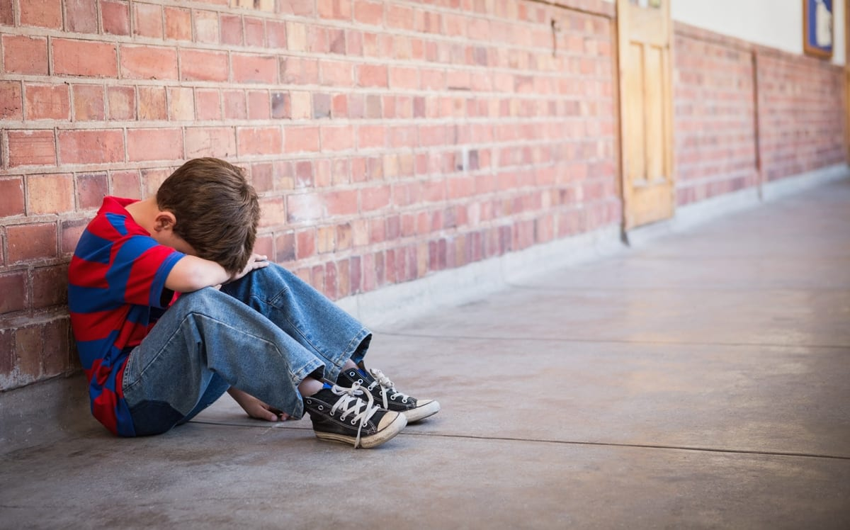 How You Can Help Your Child Feel Less Lonely