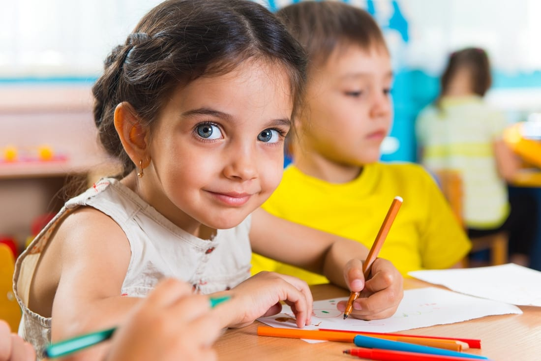 How Your Kindergartener Can Benefit From A Private Education