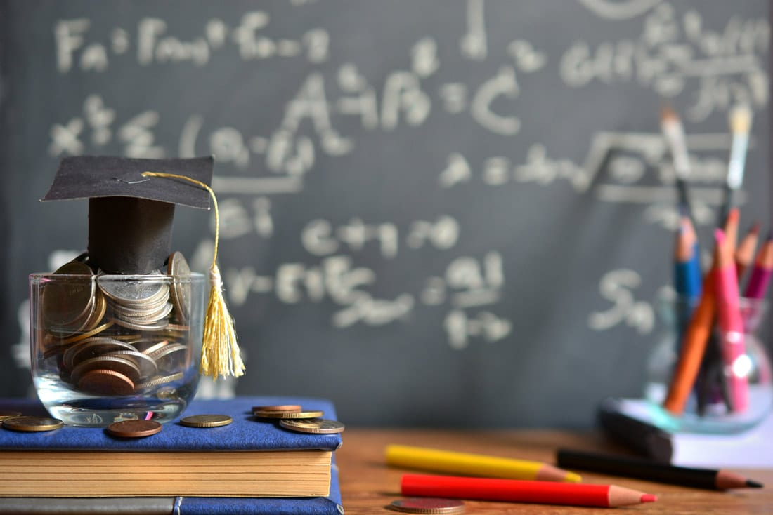 Investing To Fund Private Education