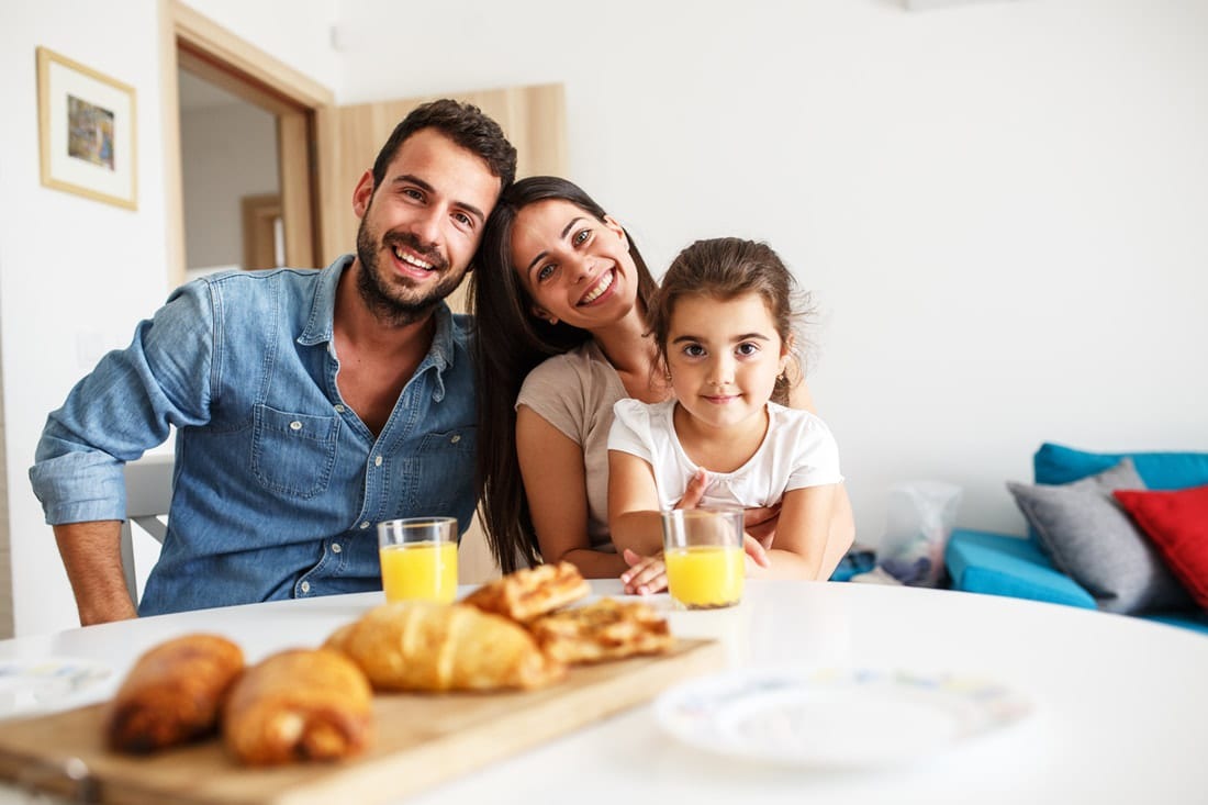 Parenting Tips For A Guilt-Free Family