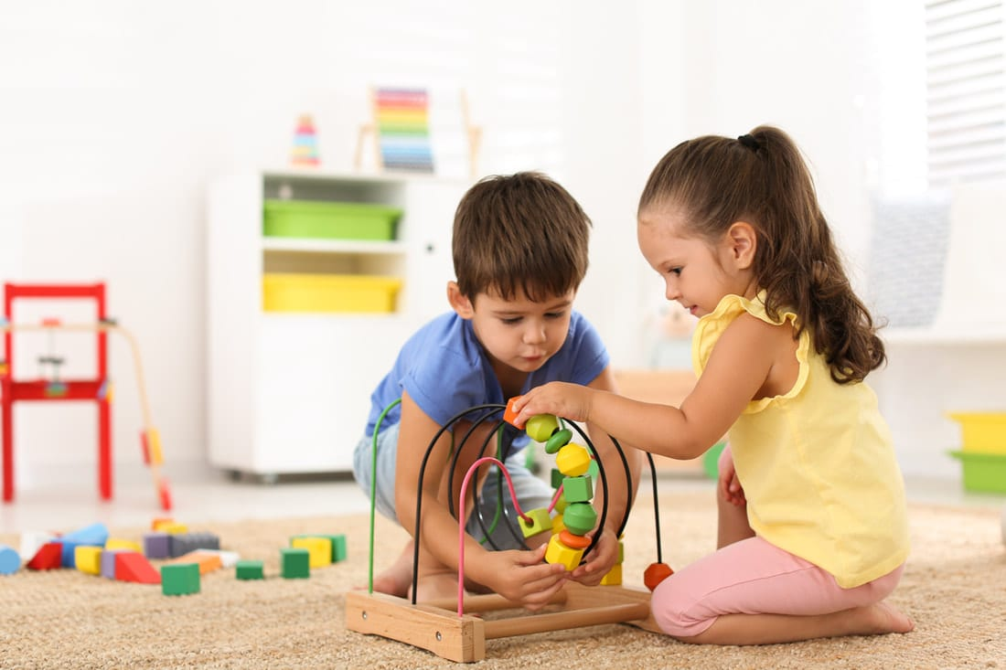 Parenting Tips For Helping Siblings Navigate Conflict