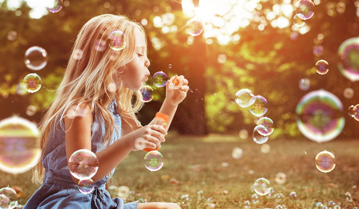 Parenting Tips For Keeping Kids Cool And Active This Summer