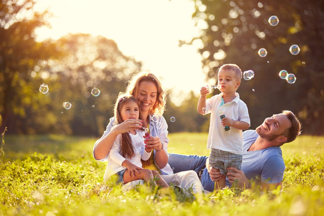 Parenting Tips for Keeping Your Family Sane This Summer