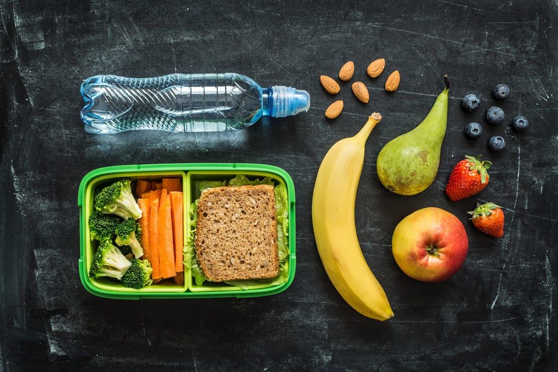 Parenting Tips For Raising Healthy Children