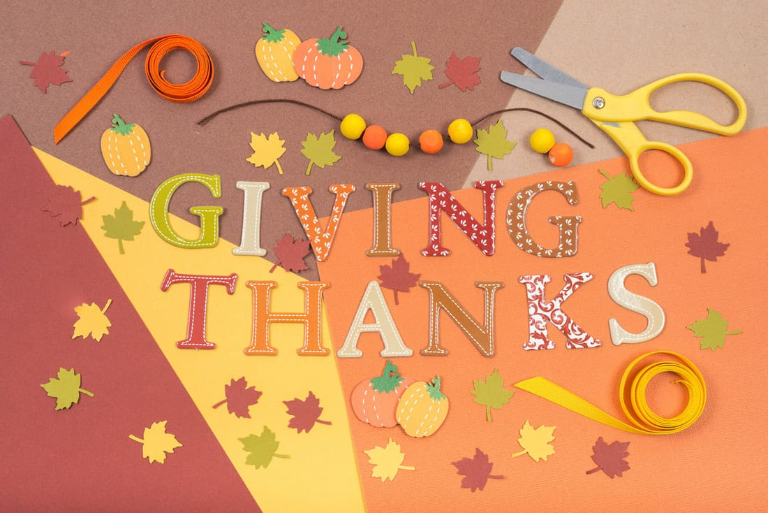 Parenting Tips: Thanksgiving Activities That Teach Gratitude