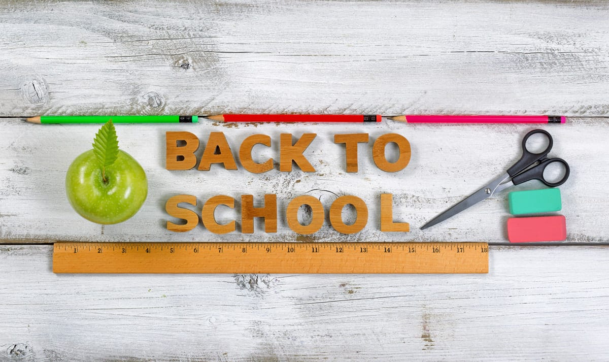 Parenting Tips To Avoid Breaking The Bank For Back-To-School
