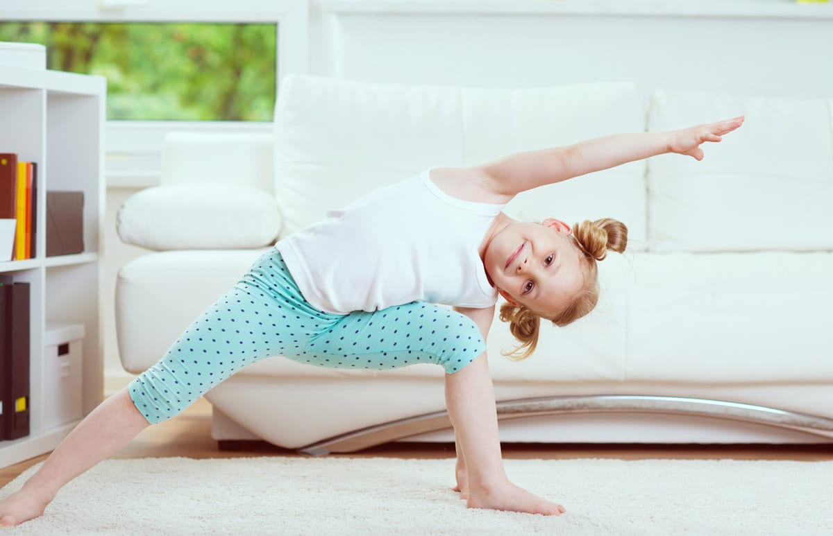 Physical Education Activities You Can Do From Home