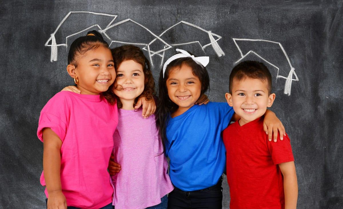 Staying Connected To Your Kindergartner's School Activities