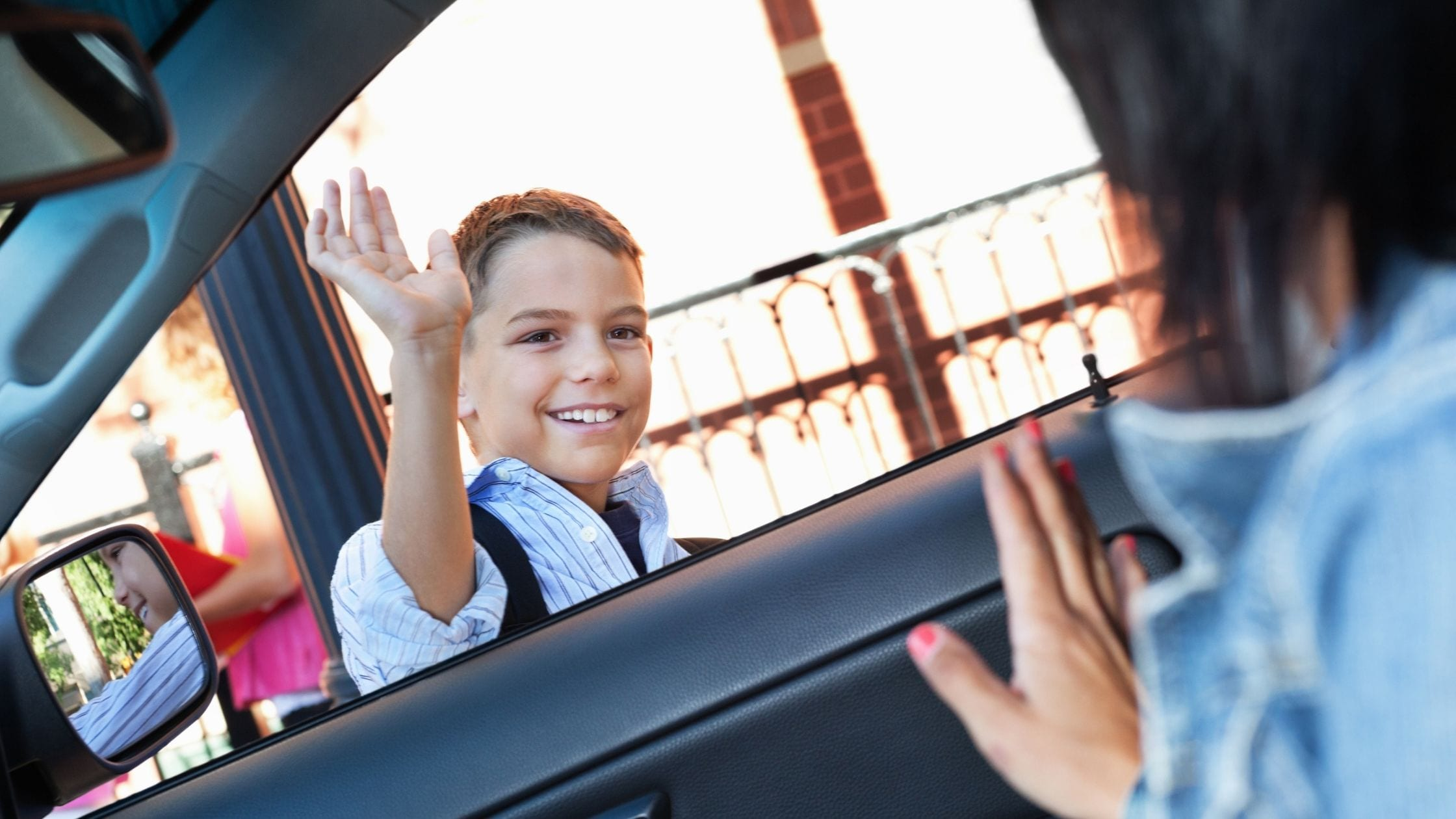 Supporting Your Child in the Transition to Middle School