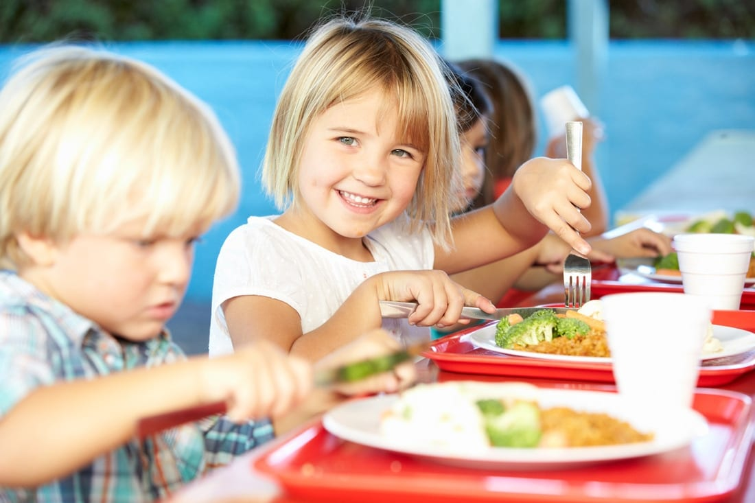 The Impact of a Healthy Lunch on Your Child's School Day