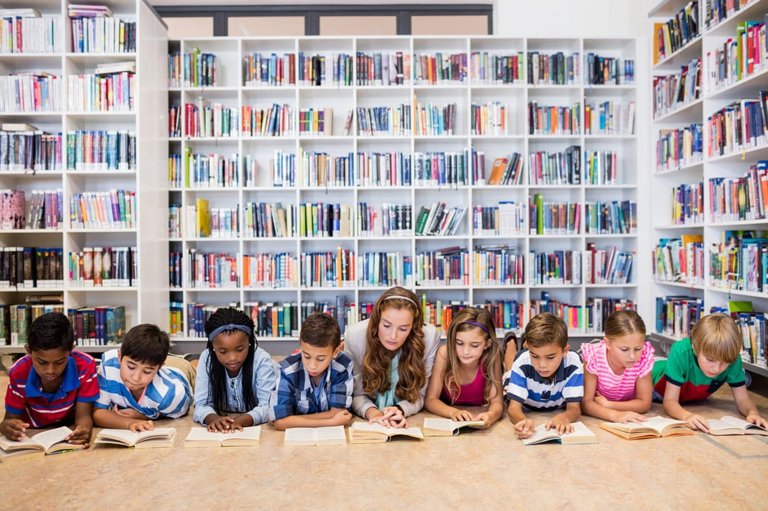 The Importance of Reading Education And How To Support Your Children