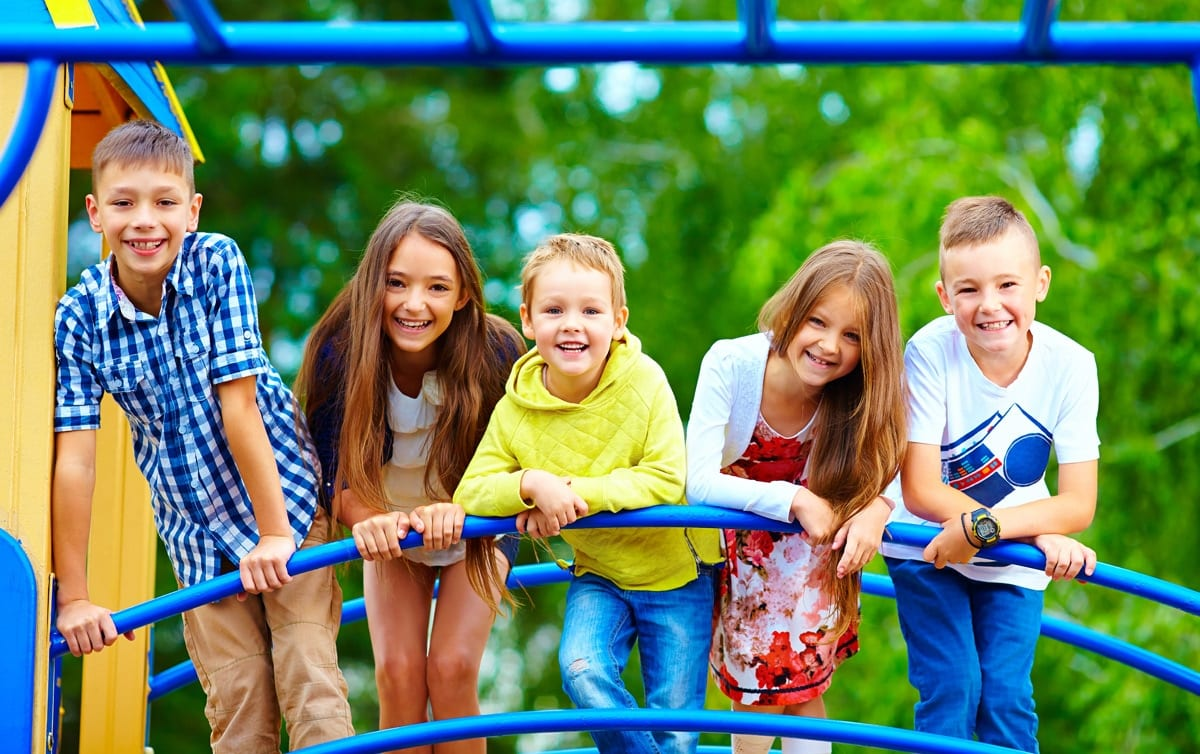 The Importance of Recess in Your Child's Education