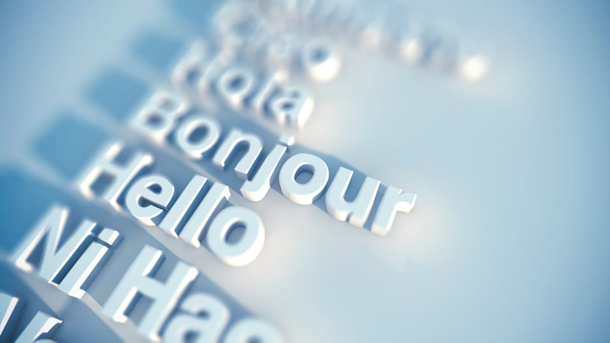 The Long Term Benefits Of Language Education