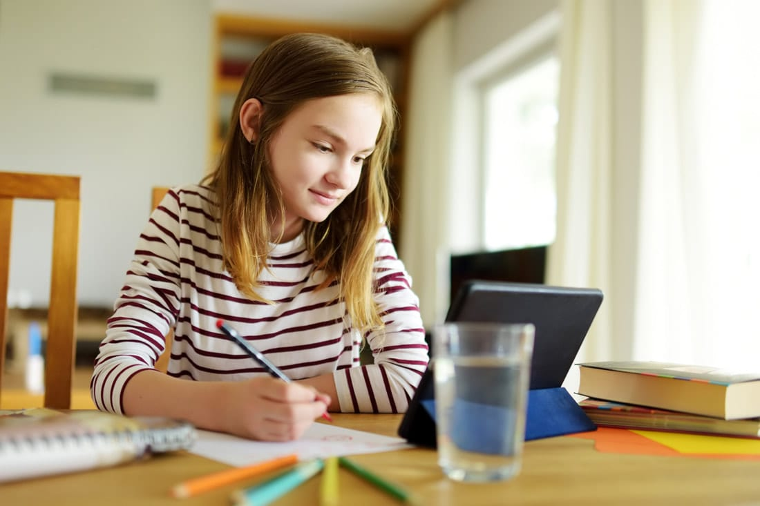 The Unanticipated Upside Of Online Education In 2020