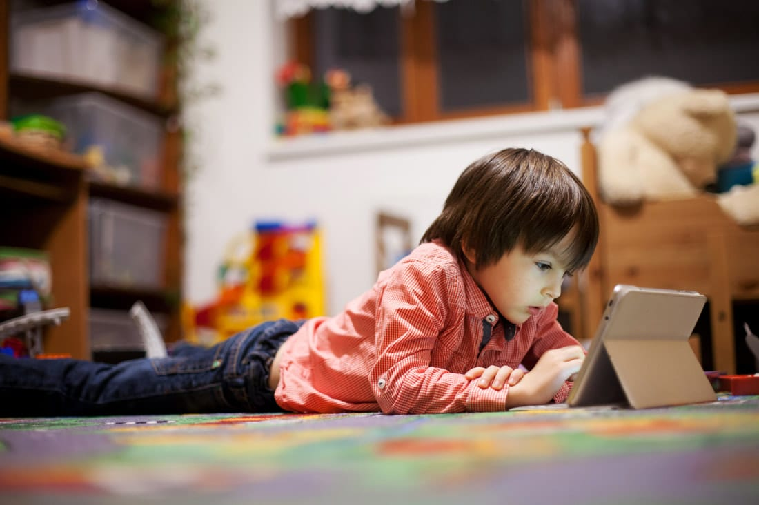 Turning Technology Into A Powerful Educational Tool