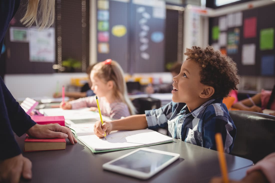 Two Perspectives On Technology In Private Education