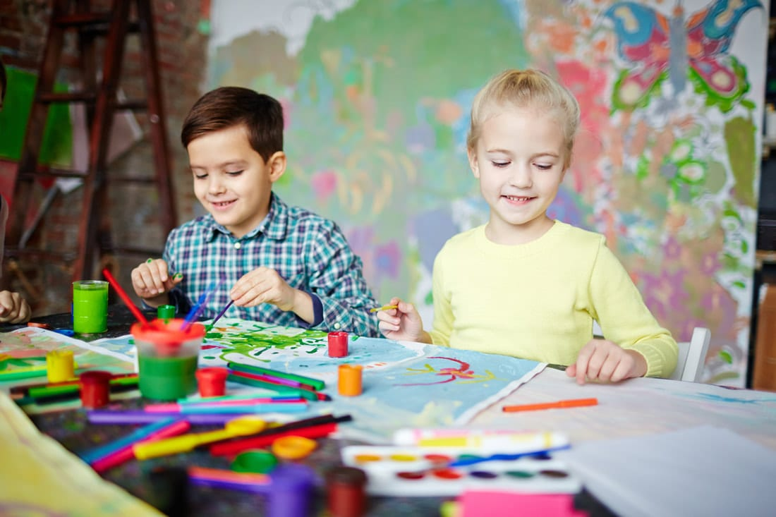 Understanding Your Kids: How Boys and Girls Learn Differently