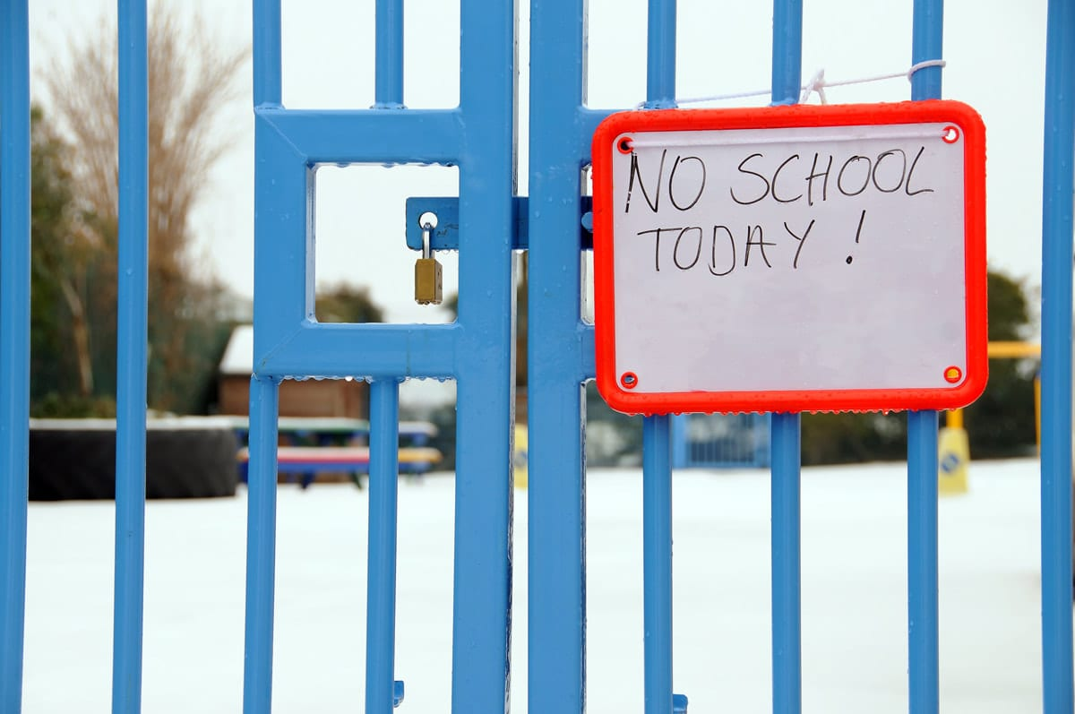 What Quarantines And 2020 Have Taught Us About Education