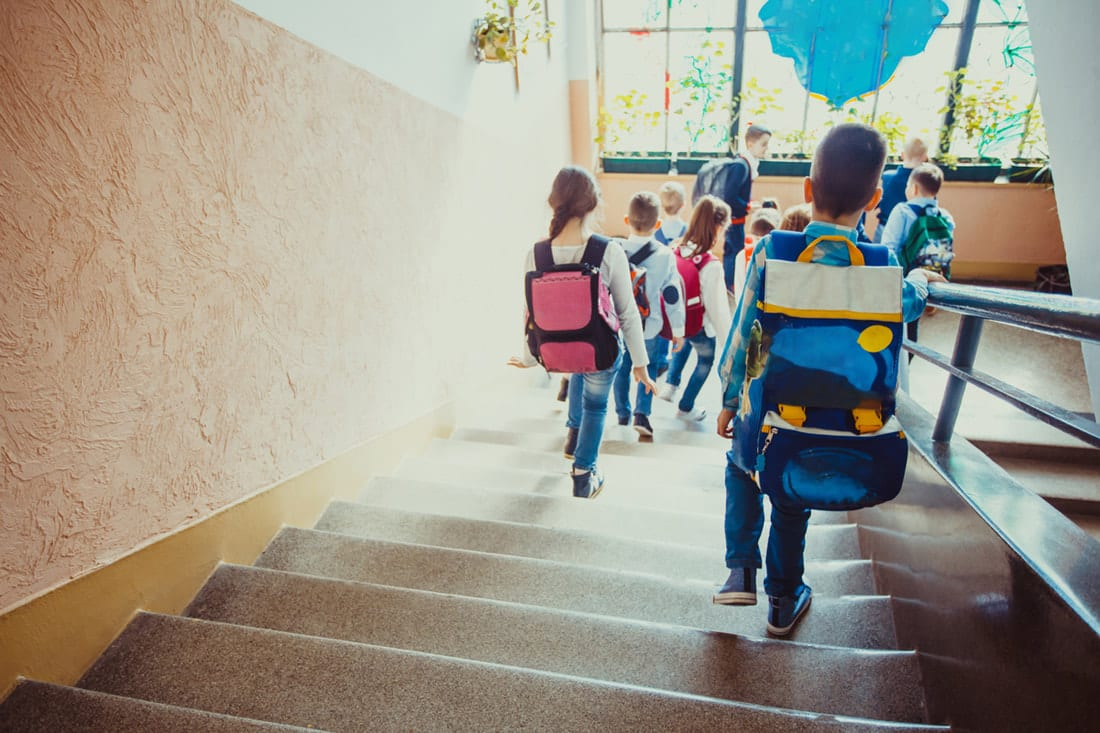 When Is The Best Time To Switch To Private School?