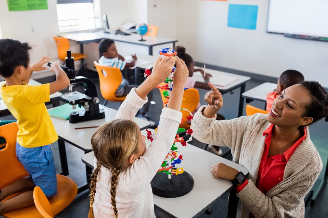 Why Private Schools Are Often Better For Teachers