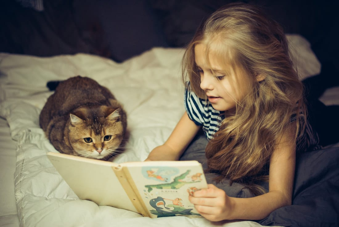 Why Reading Matters In Early Childhood Education