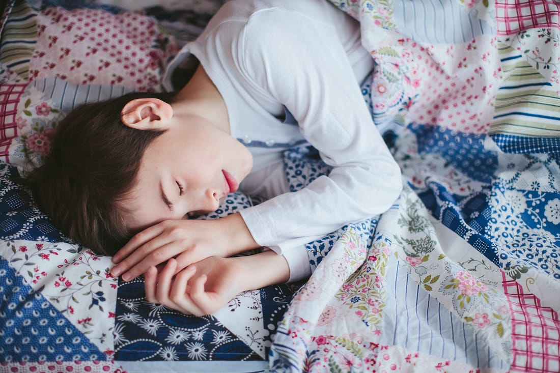 Why You Should Make Sure Your Student Is Getting Enough Sleep