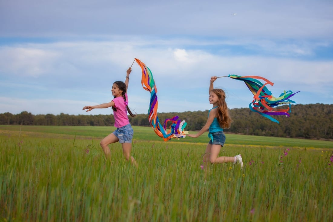 Why Your Kids Should Go Play Outside This Summer