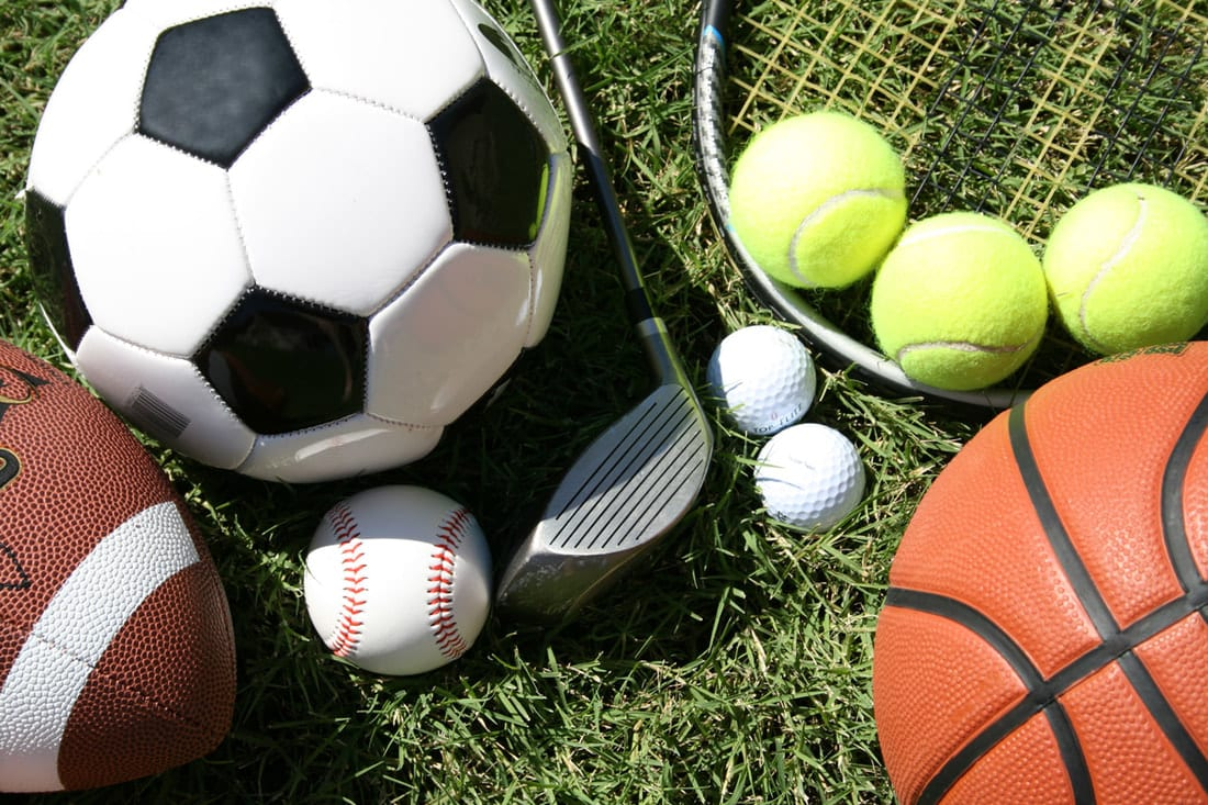 Why Your Kids Should Try A Variety Of Sports