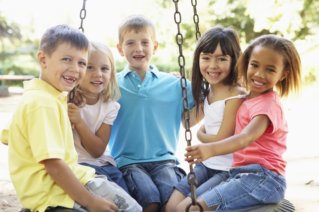 Why Your Kindergartener Should Receive A Private Education