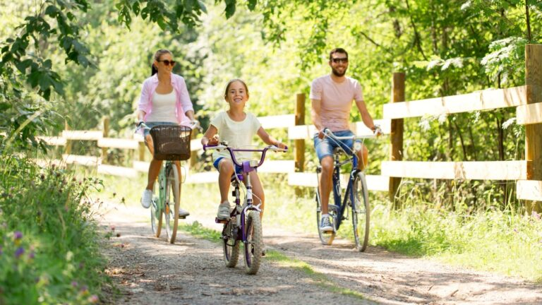 Inexpensive Summer Activities For Elementary School Children In The DeLand Area