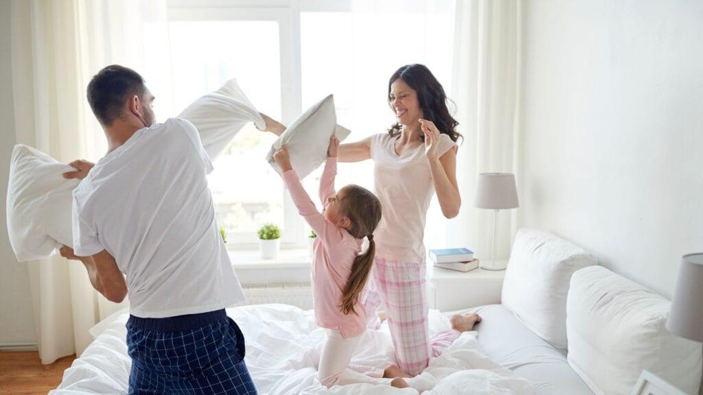 Parenting Tips For Surviving Summer Break