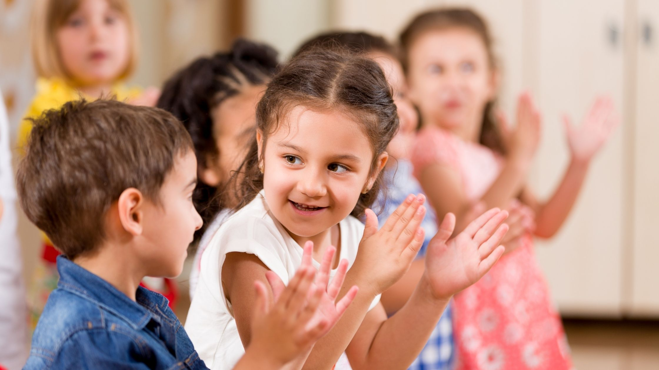 4 Types Of Development We Witness In Preschool Students