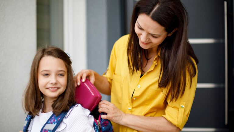4 Tips To Help Parents Maintain Their Sanity This School Year