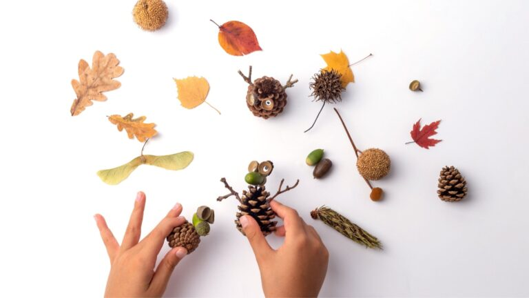 4 Fun Family Activities To Try With Your Kids This Fall